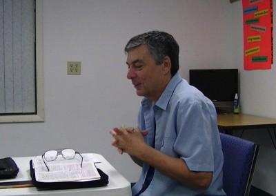 Peter Mondello