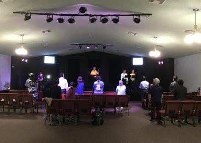 Sunday Worship 5-20-18 (1)