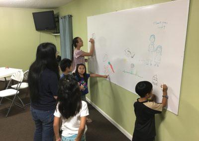 MCCMAC Friday Kids Program 7-6-18 1